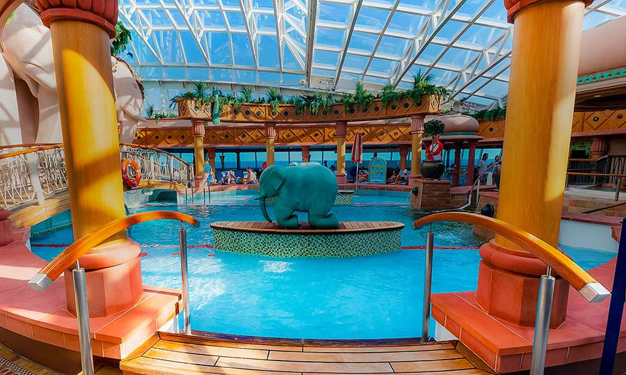 Royal Caribbean Brilliance of the Sea